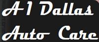 Website for A1 Dallas Auto Care
