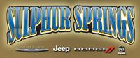 Website for Sulphur Springs Chrysler-Dodge-Jeep-Ram