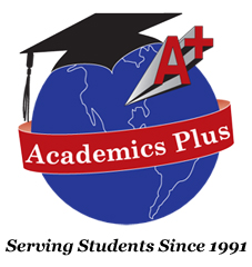 Website for Academics Plus, L.C.