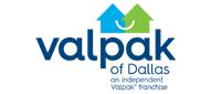 Website for ValPak of Dallas
