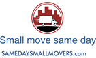 Website for Same Day Small Moves