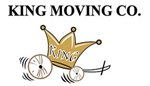 Website for King Moving Company