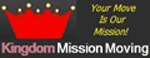 Website for Kingdom Mission Movers