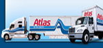 Website for Atlantic Relocation Systems