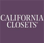 Website for California Closets