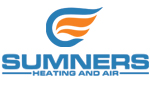 Website for Sumners Heating & Air Conditioning, Inc.