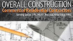 Website for Overall Construction