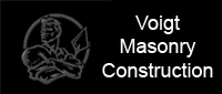 Website for Advance to Voigt Masonry
