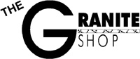 Website for The Granite Shop