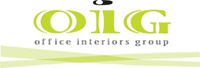 Website for Office Interiors Group, Inc