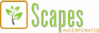 Website for Scapes Incorporated