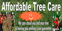 Website for Affordable Tree Care