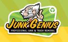 Website for Junk Genius