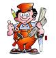 Website for NTW Rebuilder & Services