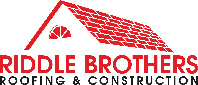 Website for Riddle Brother Roofing and Construction