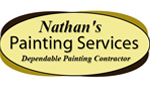 Website for Nathan's Painting Services