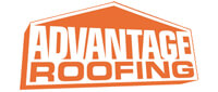 Website for Advantage Roofing Co.
