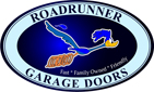 Website for Roadrunner Garage Doors