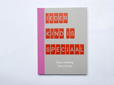 / IEDER KIND IS SPECIAAL