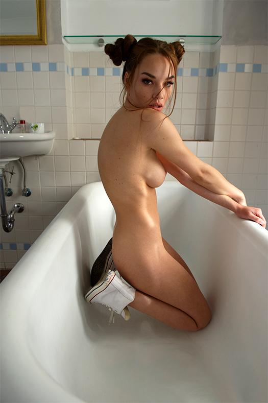 #praha #nude #bath #bubenec #nicidee #sex