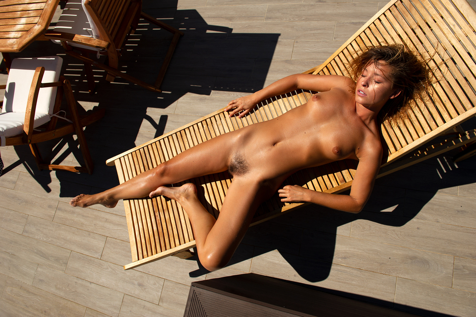 #deck #nue #nude #chaisse #luv #marisa #arade #marisa