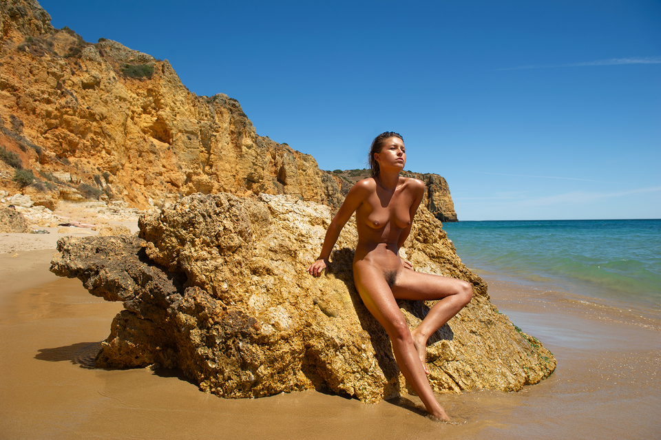 #marisa #portugal #beach #nude #adult #openness #marisa