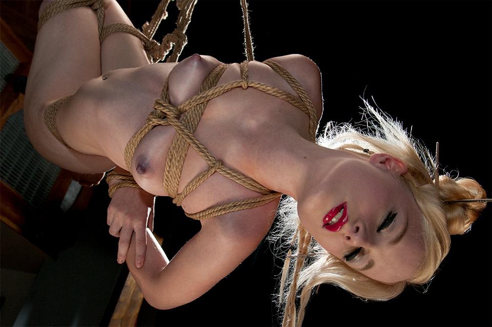 pdale bondage shibari