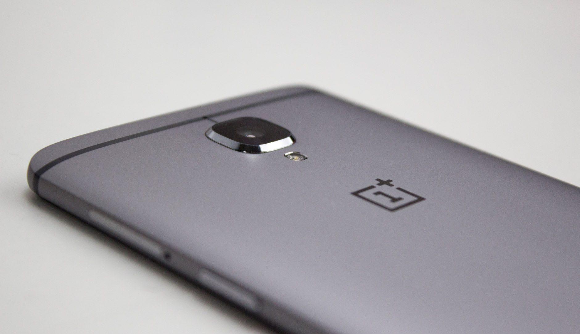 OnePlus 3 camera module