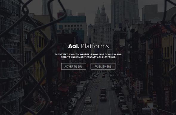 AOL Ads - Advertising.com