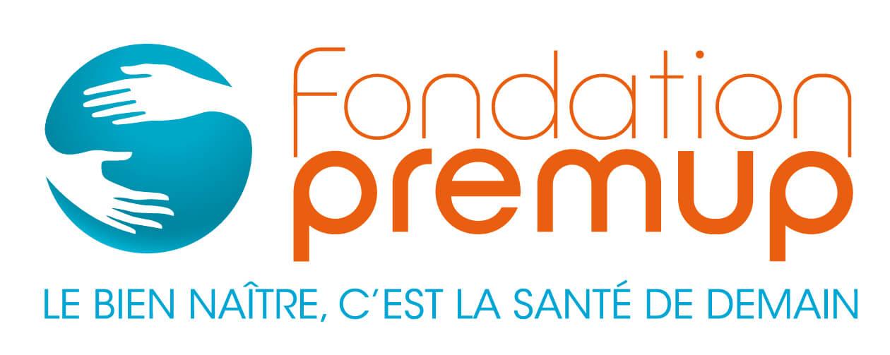 Logo Fondation Premup