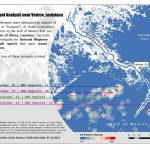 Oil Platform Hotspot Analysis Near Venice Louisiana - Darin Acosta