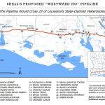Shell Westward Ho Pipeline - Darin Joseph Acosta