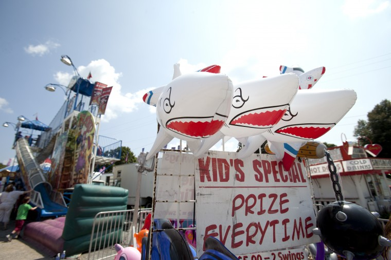 The 69th annual Howard County Fair on Tuesday, August 5. (Jen Rynda/BSMG)
