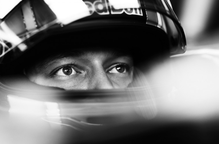 Daniil Kvyat of Russia and Scuderia Toro Rosso prepares to drive during Practice ahead of the F1 Grand Prix of Italy at Autodromo di Monza on September 5, 2014 in Monza, Italy. (Photo by Adam Pretty/Getty Images)