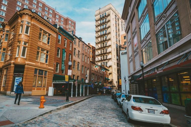 Water Street Tavern- Downtown, Baltimore MD