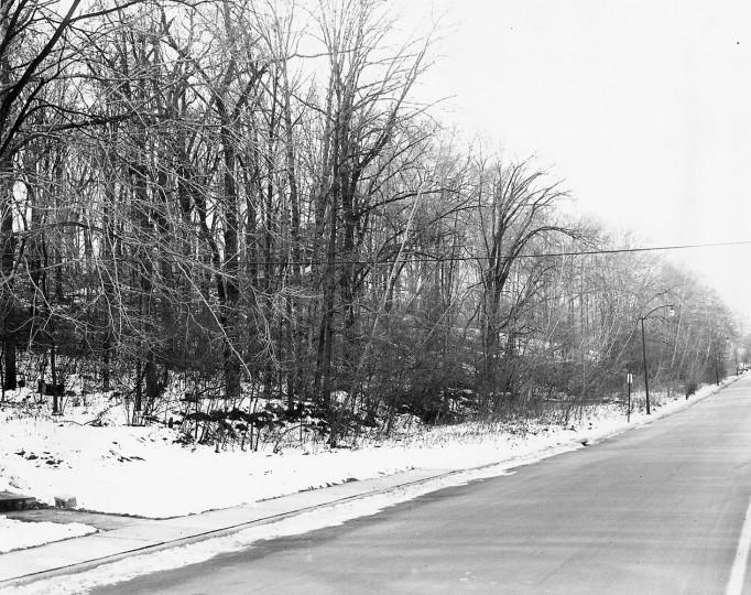 Scenes in Mt. Washington. Sun file photo, Dec. 20, 1966.