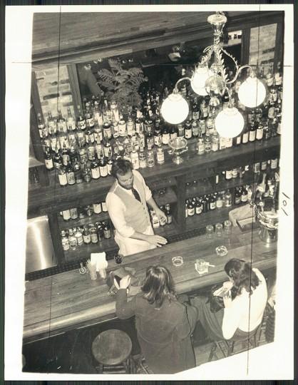 Mt. Washington Tavern. Sun file photo, Jan. 18, 1980.