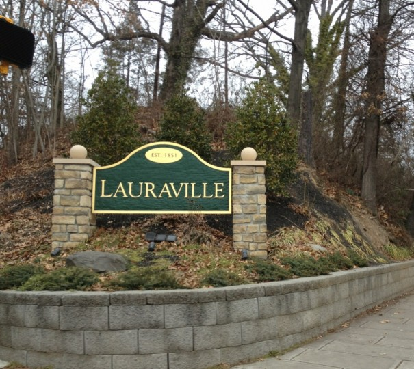 Lauraville. Submitted by Laura Harris