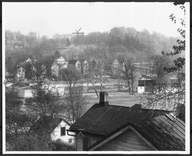 Scenes in Mt. Washington. Sun file photo, undated.