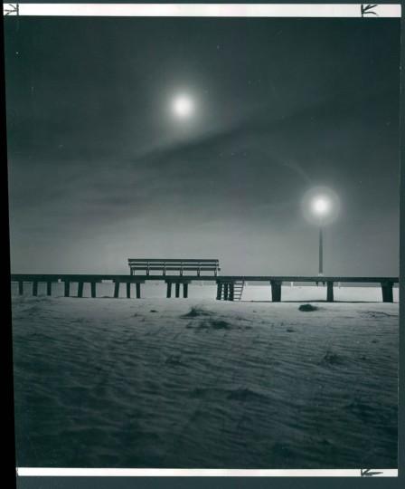 Ocean City, March 6, 1955.