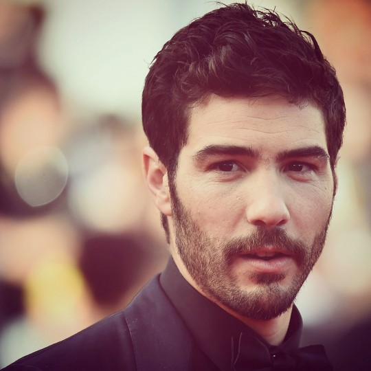 Tahar Rahim during the 68th annual Cannes Film Festival on May 13, 2015 in Cannes, France. (Photo by Pascal Le Segretain/Getty Images)