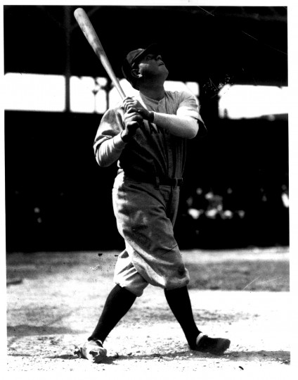 July 11, 1914: Baltimore-born Babe Ruth, who is likely the most famous baseball name of all time, debuted as a pitcher for the the Boston Red Sox. (File photo)