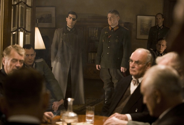 July 20, 1944: Claus von Stauffenberg, a German army colonel, makes a failed assassination attempt on Adolph Hitler. The event was chronicled in the 2008 Tom Cruise film 'Valkyrie.'