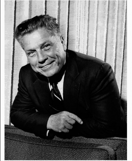July 30, 1975: Jimmy Hoffa disappeared on this date, and was never seen again. He was officially declared dead 7 years later on July 30, 1982. (Reuters file photo)