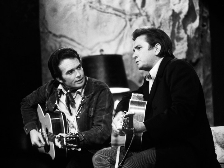 THE JOHNNY CASH SHOW - Airdate: August 2, 1969. (Photo by ABC Photo Archives/ABC via Getty Images)
