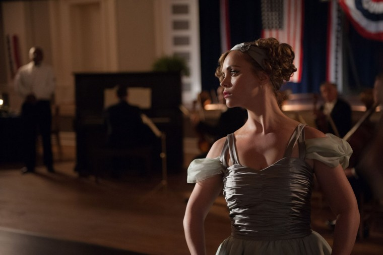 "Christina Ricci as Zelda Sayre Fitzgerald in a scene from the television series ""Z The Beginning of Everything"" created by Dawn Prestwich and Nicole Yorkin. (Richard Foreman/Amazon Studios/TNS)"