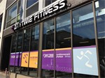 Anytime Fitness - Plateau Mont Royal