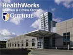 Healthworks Wellness - Guthrie Hospital