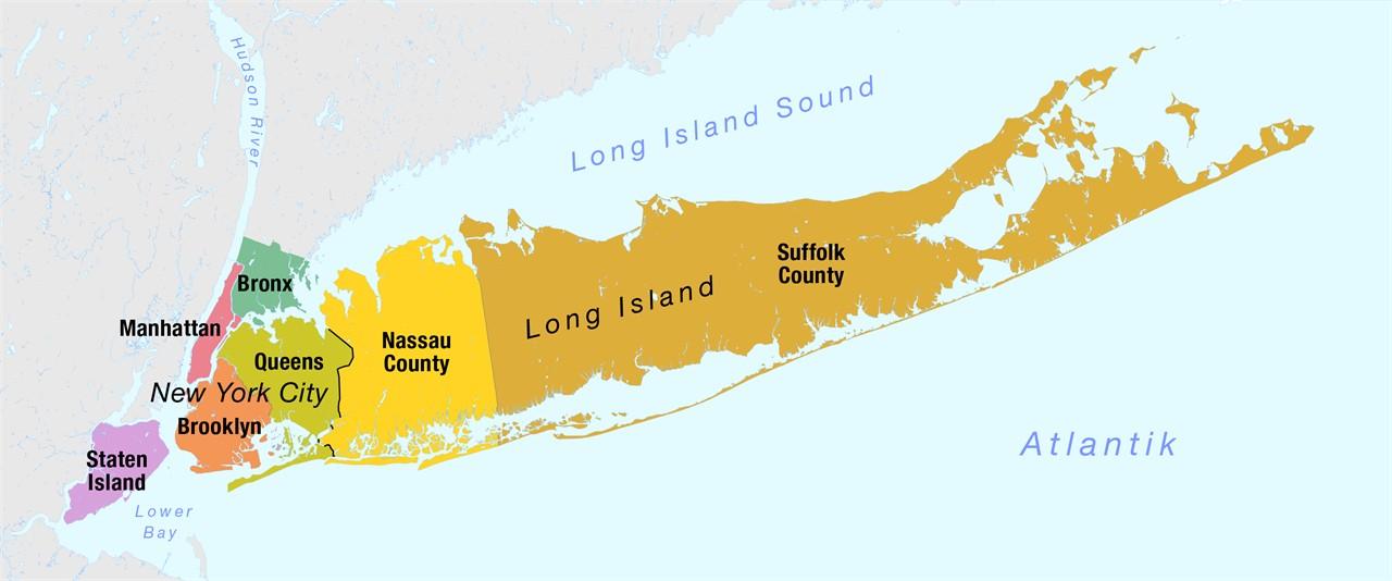 NYC / Long Island