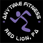 Anytime Fitness - Red Lion